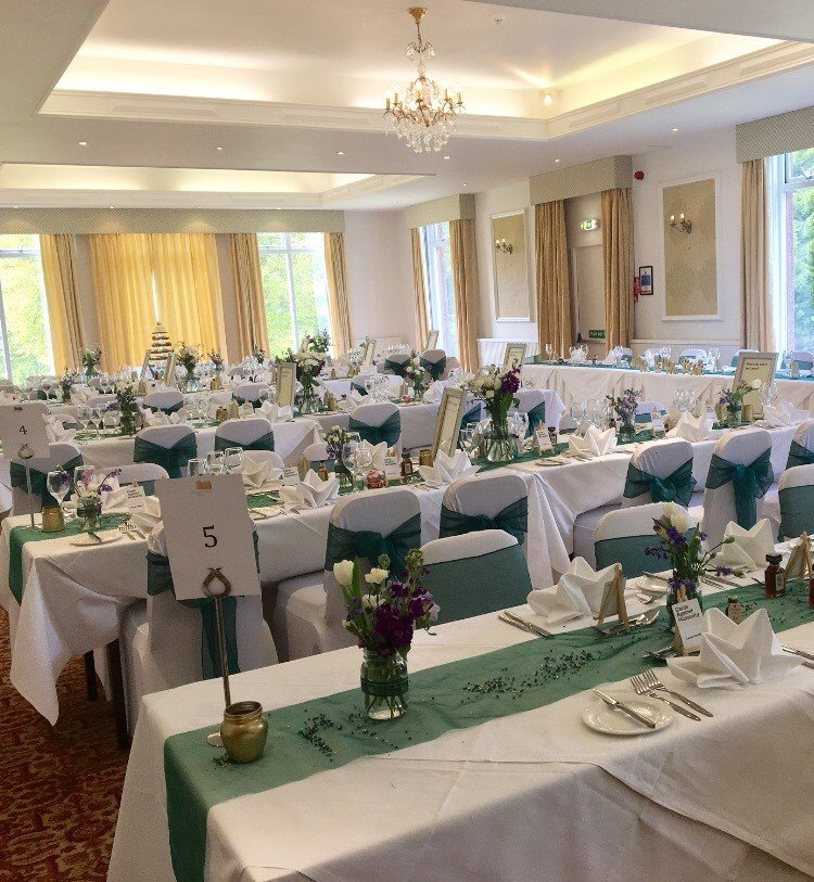 Just A Few Snapshots From Recent Weddings Special Occasions At Dryburgh Hotel In The Scottish Borders