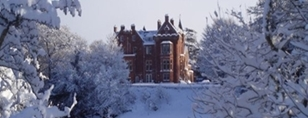Hotel Rooms in the Scottish Borders, Scotland