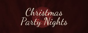 Christmas Party Nights at Dryburgh Abbey Hotel