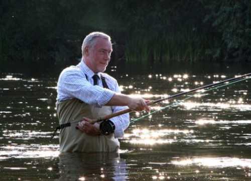 Fishing Breaks