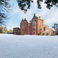 Dryburgh Winter Special